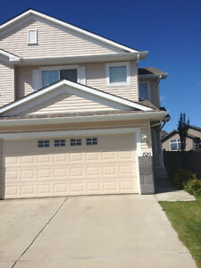Absolutely Gorgeous 1500 sq.ft. 3 Bedroom on greenbelt