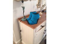 Size 5 messseca shoes originally £100