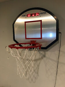 Indoor Basketball Net