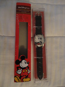 Walt Disney World Limited Release Watch - Mickey Mouse