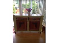 Beautiful late Victorian sideboard