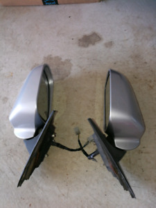 Acura RSX Side Mirrors