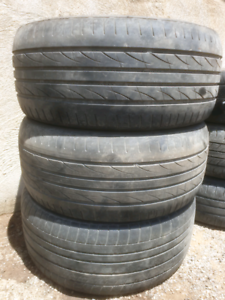 235/45/17 tyres