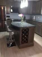 Want A New Kitchen, Bar, Board Room Table?