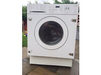Washing machine. Delivery and instalation include
