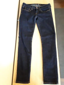 JEANS AMERICAN EAGLE SIZE 6