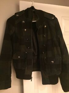 Dollhouse brand jacket/coat size 8