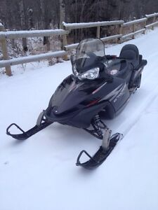 2007 POLARIS IQ TOURING 600HO