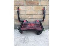 Lascal Buggy Board for sale