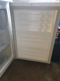 Beko Auto defrost under counter freezer
