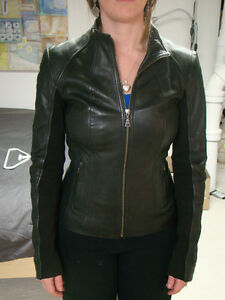 SAVANNAH LAMB LEATHER JACKET by Danier Leather