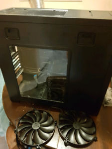 Computer case atx mid tower