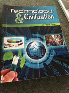 Technology and Civilization