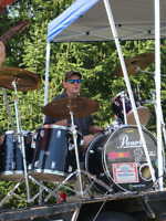 COUNTY DRUMMER AVAILABLE