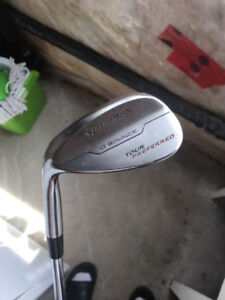 Taylormade Golf Wedges Tour Preferred