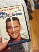 Me Myself & Irene DVD