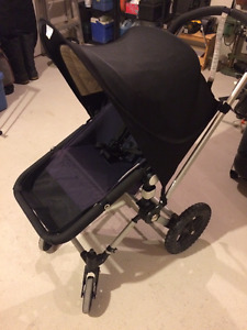 BUGABOO FROG poussette