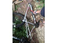 Gt mountain bike frame 19inch