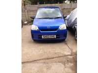 Price drop 500£ daihatsu charade need to go