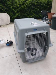 Giant Petmate Dog Crate