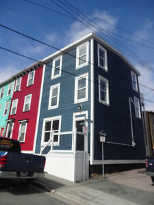 NEW PRICE!!! 48 KINGS ROAD, ST. JOHN'S