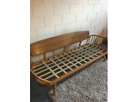 Beautiful Blonde Ercol Day Bed