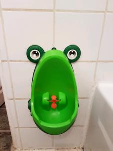 Urinoire pour enfant