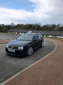 Volkswagen Golf R32 Mk4 px either way