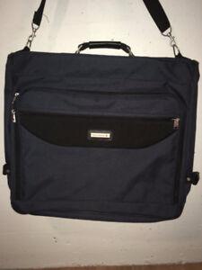 Air Canada Suit Travel Bag