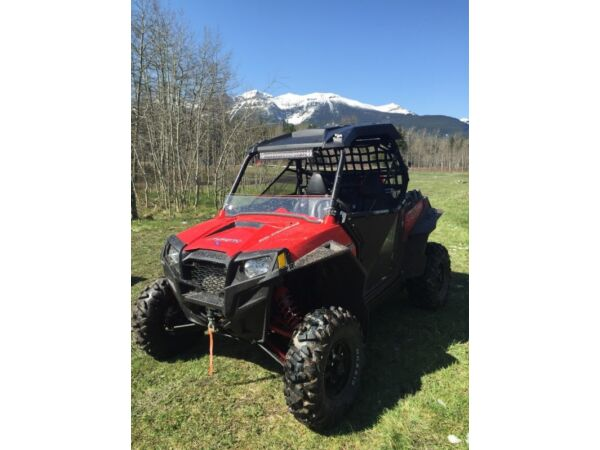 Used 2013 Polaris RZR