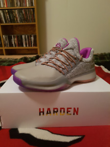 "Adidas Harden Vol.1 All Star ""No Brakes"""