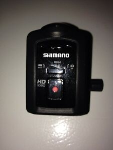 Brand new in box never used Shimano Sport Camera $200 Kitchener / Waterloo Kitchener Area image 6