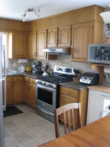Well maintained 3 bedroom rental - Shuniah St
