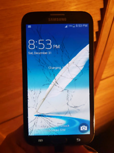 SAMSUNG NOTE 2 WITH SYLIST