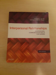 Interpersonal Relationships