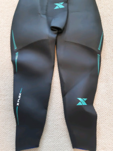 WOMENS VORTEX FULLSUIT  XL