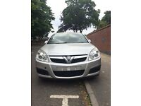 Vauxhall vectra 1.9cdti (FACELIFT) LOW MILEAGE