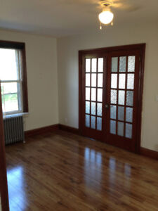 Available June 1st: Large 1.5 bedroom apartment on South Side