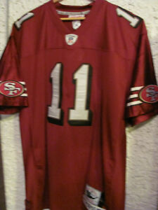 NFL Smith #11 49ers. Jersey