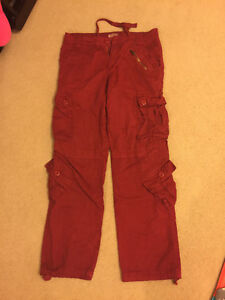 2 pants very good condition