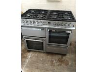 Flavel 100 cooker