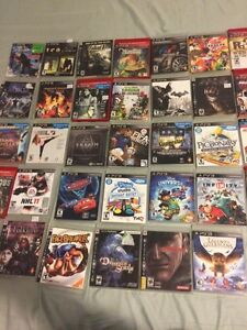 PS3 games 20$ OBO a game London Ontario image 2