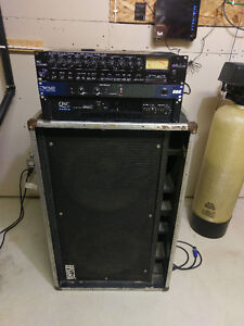Solid Bass rig