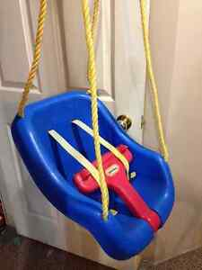 Little Tikes Swing for Toddlers and Babys