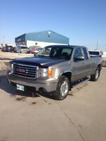 2008 GMC Seirra 1500 All Terrian