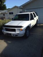 1996 gmc Jimmy for sale or trade