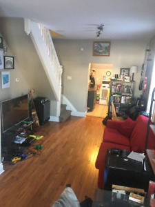 Cozy spacious 2 bd home in fantastic location - Downtown Living!