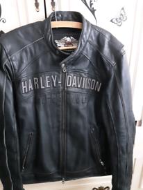 Motor bike jacket
