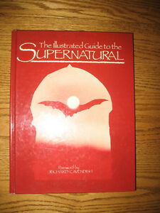 Guide to the Supernatural