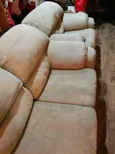 Couch,Loveseat and Side Chair